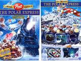 The Polar Express (cereal)