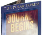 The Polar Express: The Movie: The Journey Begins
