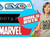 Nintendo VS. EVO, DOTA 2 Launch and Vin Diesel Meets Marvel