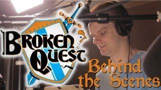 File:Broken Quest - Behind The Scenes.jpg