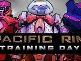 Pacific Rim - Training Day