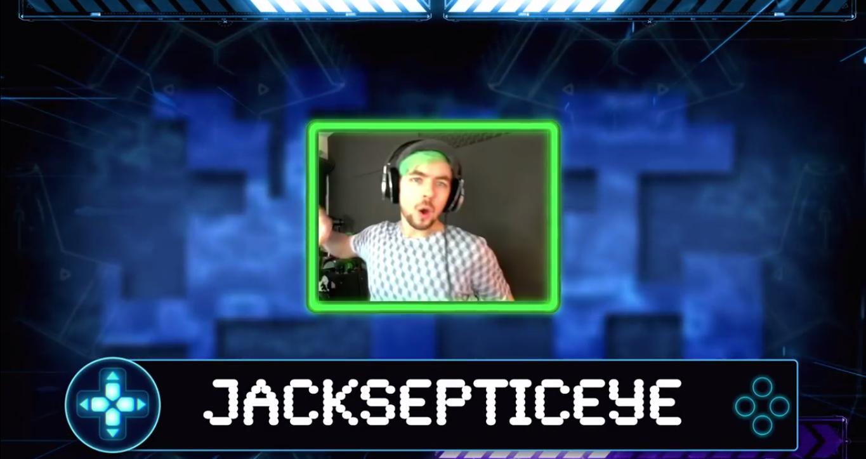 jacksepticeye polaris player select wiki fandom powered by wikia