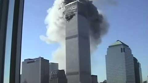 September 11 2001 Video.