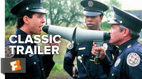 Police Academy (1984) official trailer
