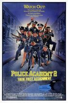 Police Academy (2)