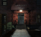 Front Yard (Wolcott Projects)