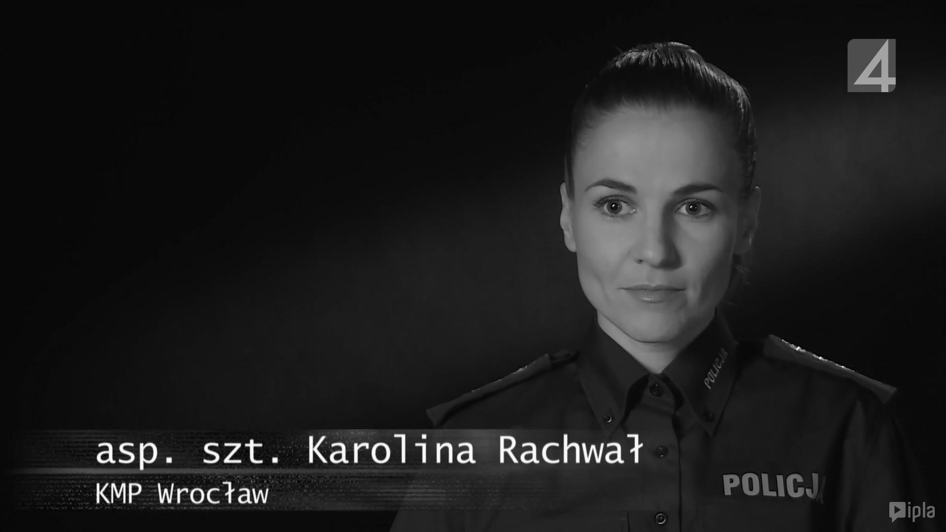 Karolina Rachwał Policjantki I Policjanci Wikia Fandom Powered