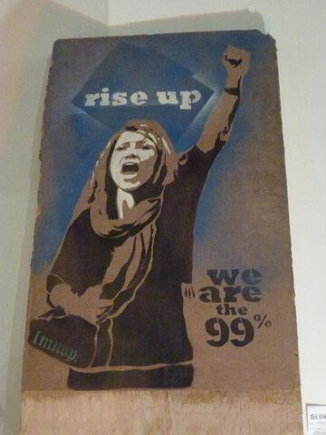 File:Sign- rise up1.jpg