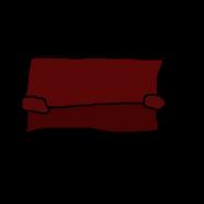 Iconicpolisgamers sofa