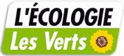 Logo des verts français