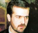 Bassel al-Assad