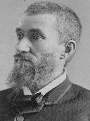 Charles J Guiteau