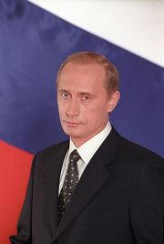 Vladimir Putin-4