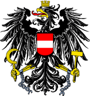 Coat of arms of Österreich