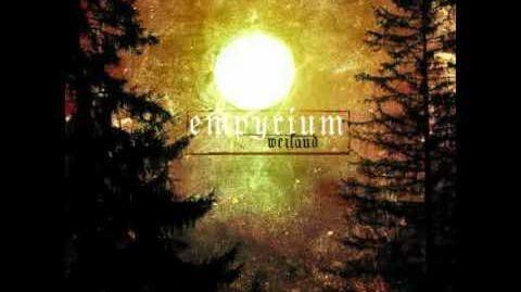 Empyrium - Fossegrim