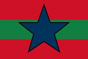 Khevin Flag