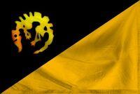 Paradox Special Flag