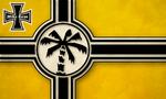 Afrika Korps Flag 2