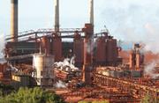 Aluminumrefinery