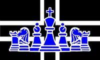 Kings Parliament Flag