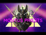 Montus Priests