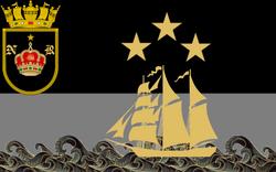 Nova Riata Flag