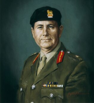 Lt General L G ODonnell AC cr (2)