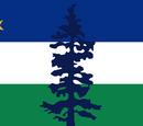 Republic of the Cascades