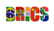 BRICS Flag