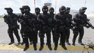 Black Ops Squad