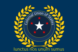 Colonial Union Of States 08092016-0