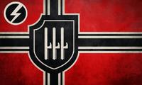 Iron Guard Flag