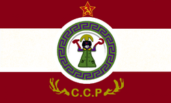 CTO Commie Flag
