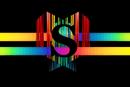 Second Spectrum Flag