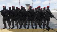 Anti-Air Platoon