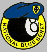 Blue beret-national-graphic