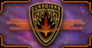Guardians of the Galaxy Flag