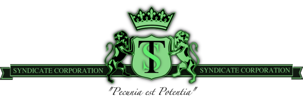 The Syndicate Banner