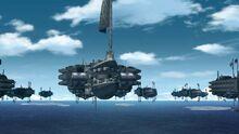 Dream End Airship
