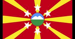 Lulan new flag 1