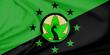 Bird Weed Flag