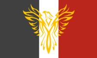 Frontier Sort Alliance Flag