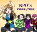 NPO's First Time ♥