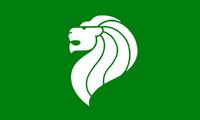 Animal Empire Flag