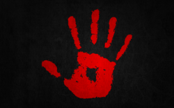 Dark Brotherhood Flag