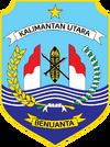 Emblem of North Kalimantan