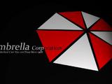 Umbrella War
