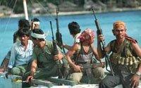 Pirate Economy