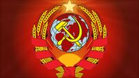 United Socialist Nations Flag