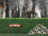 The Hedge Money Accords